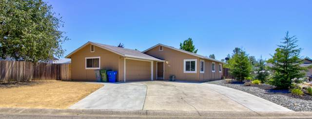 4253 White River Ct, Redding, CA 96003 (#20-3354) :: Real Living Real Estate Professionals, Inc.