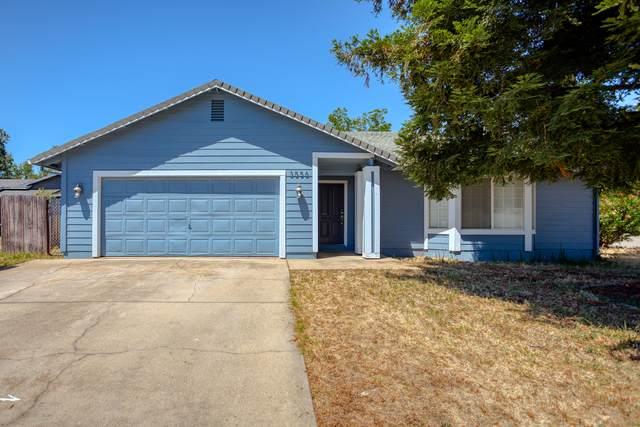 3556 Adams Ln, Redding, CA 96002 (#20-3355) :: Real Living Real Estate Professionals, Inc.