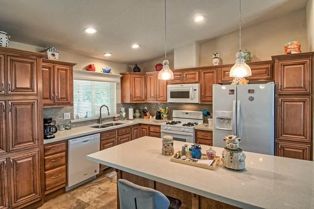 16202 Dawn Dr, Anderson, CA 96007 (#20-3357) :: Real Living Real Estate Professionals, Inc.