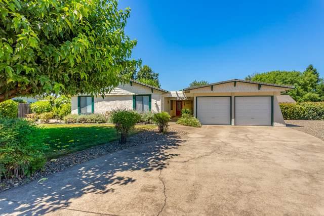 20152 Mirada Way, Redding, CA 96002 (#20-3360) :: Real Living Real Estate Professionals, Inc.