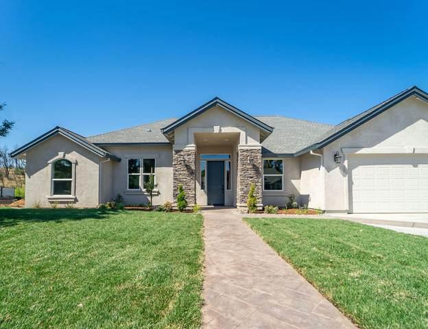 4598 Kilkee Dr, Redding, CA 96001 (#20-3361) :: Real Living Real Estate Professionals, Inc.
