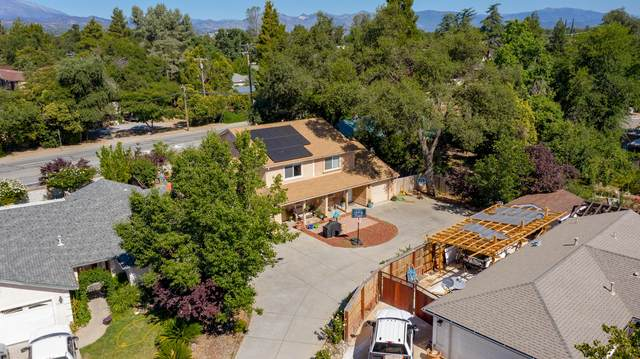1000 Monterra Ln, Redding, CA 96002 (#20-3372) :: Waterman Real Estate