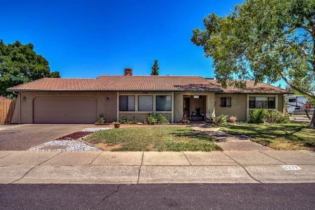 2277 Wisconsin Ave, Redding, CA 96001 (#20-3377) :: Waterman Real Estate