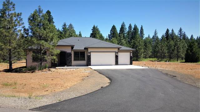 7737 Princess Pine Pl, Shingletown, CA 96088 (#20-3385) :: Waterman Real Estate