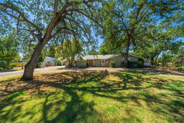 22081 Lassen View Dr, Palo Cedro, CA 96073 (#20-3404) :: Real Living Real Estate Professionals, Inc.