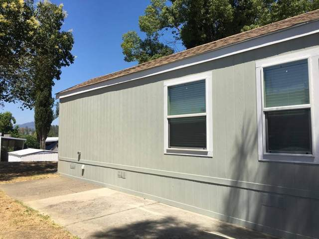 481 Twin View Blvd #18, Redding, CA 96003 (#20-3436) :: Real Living Real Estate Professionals, Inc.