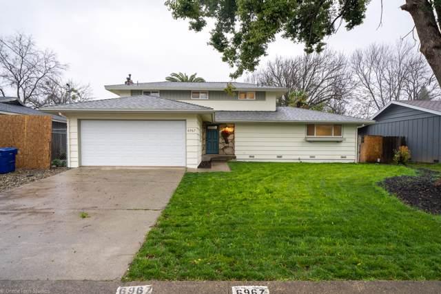 6967 Reflection St, Redding, CA 96001 (#20-345) :: Waterman Real Estate