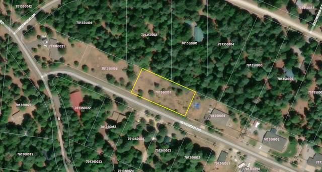 Nehemiah Dr, Shingletown, CA 96088 (#20-3494) :: Waterman Real Estate