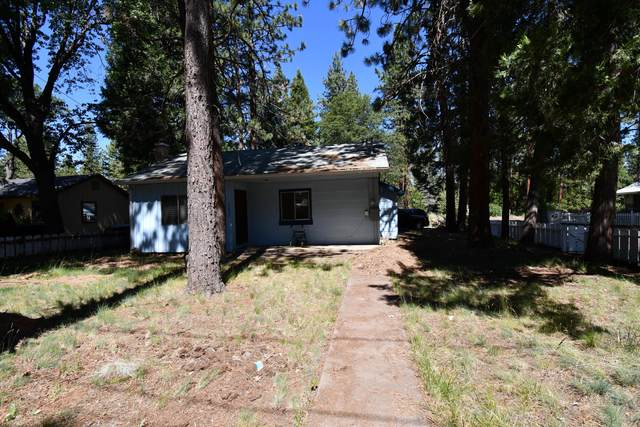38050 Whaley Dr, Burney, CA 96013 (#20-3517) :: Real Living Real Estate Professionals, Inc.