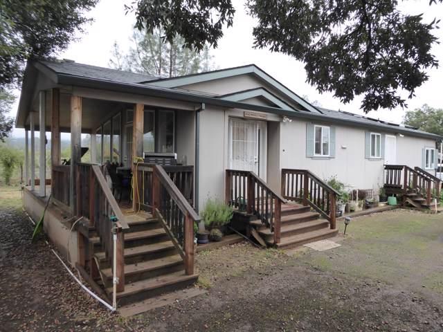 4806 Wilson Hill Rd, Manton, CA 96059 (#20-355) :: Josh Barker Real Estate Advisors