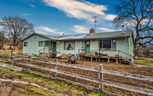 391 Hyampom Rd, Hayfork, CA 96041 (#20-357) :: Waterman Real Estate
