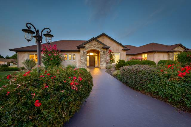 4603 Columbine Dr, Redding, CA 96002 (#20-3571) :: Real Living Real Estate Professionals, Inc.