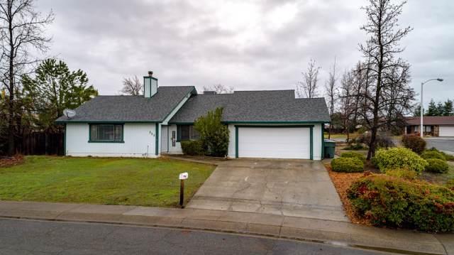 322 Rosewood Dr, Redding, CA 96003 (#20-358) :: Waterman Real Estate