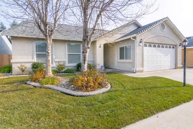 611 Yolla Bolly Trl, Redding, CA 96003 (#20-360) :: Wise House Realty