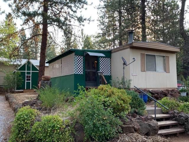 38295 Hwy 299 E #16, Burney, CA 96013 (#20-3606) :: Real Living Real Estate Professionals, Inc.