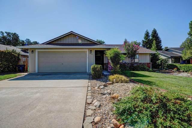1863 Breckenwood Dr, Redding, CA 96002 (#20-3641) :: Real Living Real Estate Professionals, Inc.