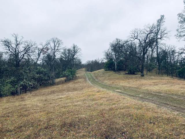 11.9 Acres Big Pines Road, Cottonwood, CA 96022 (#20-366) :: Waterman Real Estate