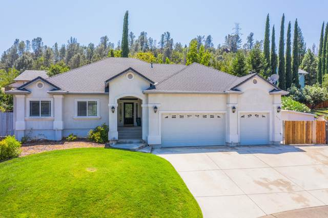 2279 Wicklow St, Redding, CA 96001 (#20-3667) :: Real Living Real Estate Professionals, Inc.