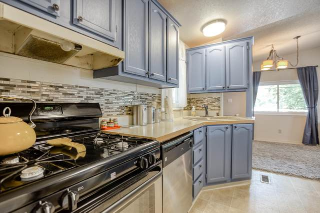 3304 Shasta Dam Blvd #28, Shasta Lake, CA 96019 (#20-3673) :: Real Living Real Estate Professionals, Inc.