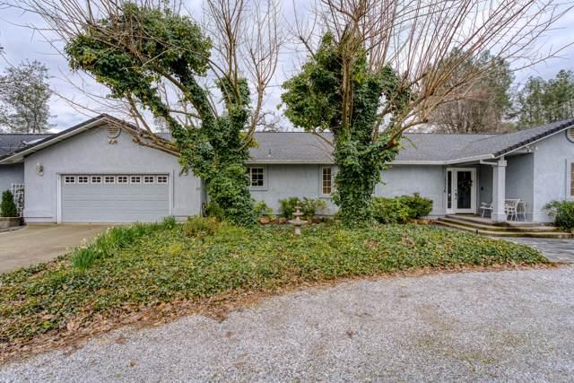 12536 Shalon Dr, Redding, CA 96003 (#20-368) :: Waterman Real Estate