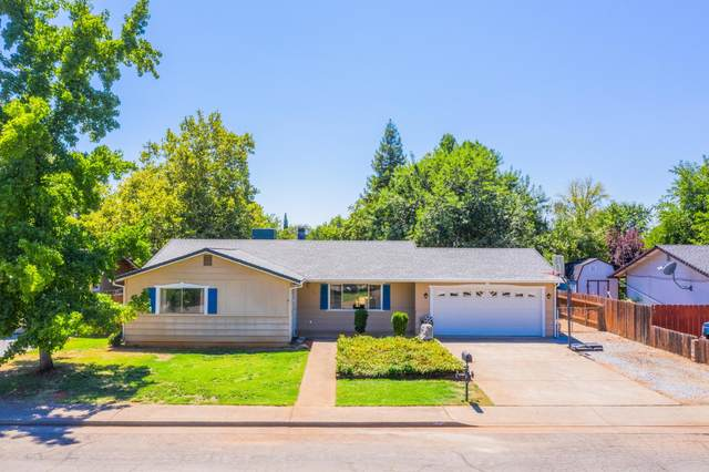1941 Bembow Dr, Redding, CA 96002 (#20-3699) :: Real Living Real Estate Professionals, Inc.