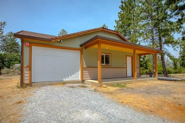 17743 Walker Mine Rd, Redding, CA 96003 (#20-3728) :: Real Living Real Estate Professionals, Inc.