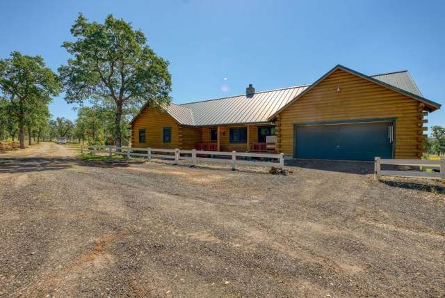 25550 Ash Creek Rd, Anderson, CA 96007 (#20-3743) :: Waterman Real Estate