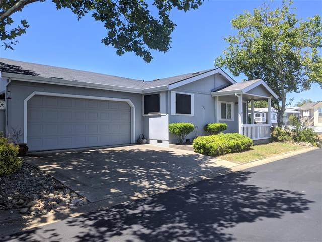 882 Butternut Trl,, Redding, CA 96003 (#20-3753) :: Waterman Real Estate