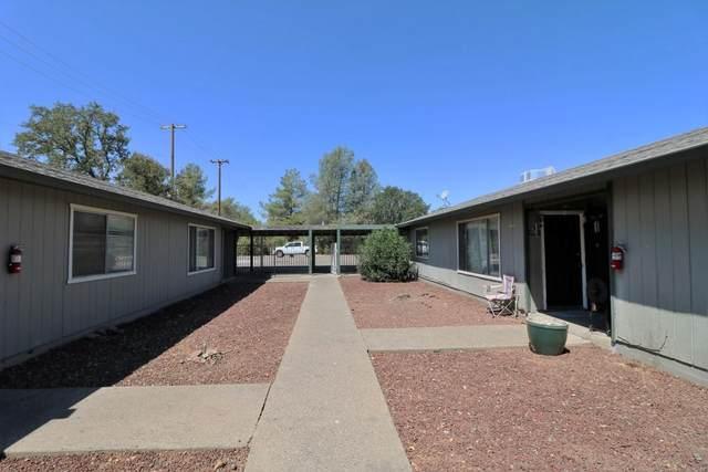 2857 June St, Redding, CA 96002 (#20-3760) :: Waterman Real Estate