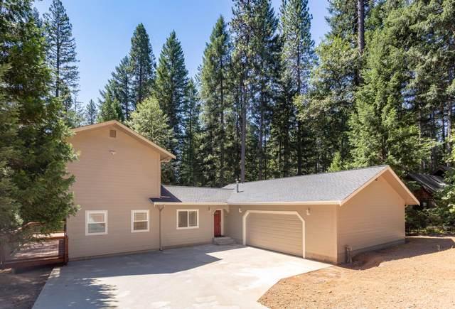 81 El Dorado Way, Trinity Center, CA 96091 (#20-3763) :: Wise House Realty