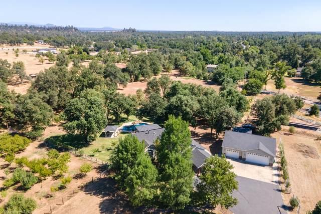 22345 Mattison Ln, Palo Cedro, CA 96073 (#20-3767) :: Waterman Real Estate