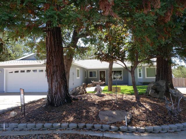 21813 Baldy Pl, Cottonwood, CA 96022 (#20-3796) :: Real Living Real Estate Professionals, Inc.