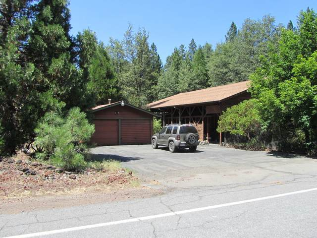 20238 Marquette, Burney, CA 96013 (#20-3800) :: Waterman Real Estate