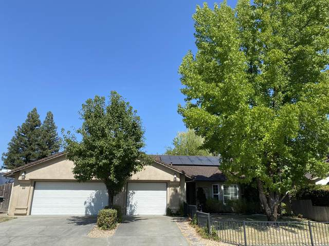 565 Armando Ave, Redding, CA 96003 (#20-3808) :: Wise House Realty