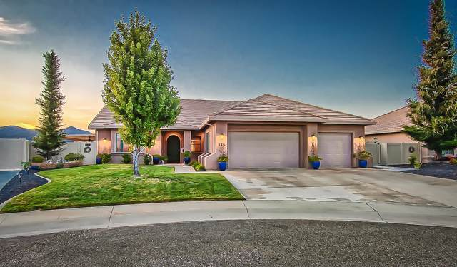 836 Coggins St, Redding, CA 96003 (#20-3813) :: Waterman Real Estate
