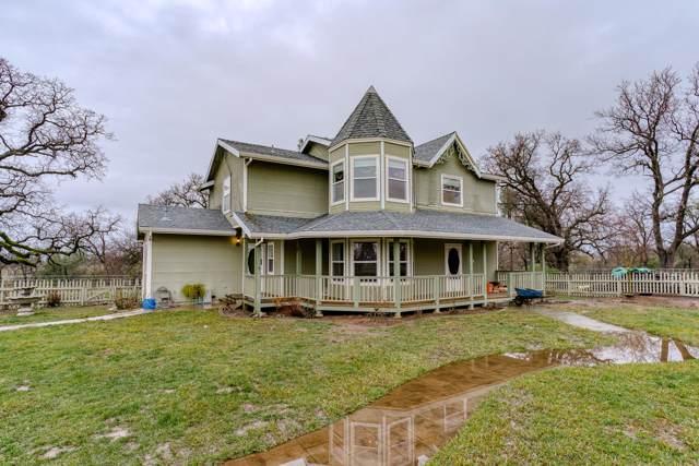 8922 Basin Hollow Rd, Millville, CA 96062 (#20-383) :: Josh Barker Real Estate Advisors