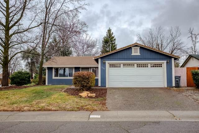 3707 Sunwood Dr, Redding, CA 96002 (#20-384) :: Waterman Real Estate