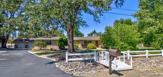 9864 Meadowlark Way, Palo Cedro, CA 96073 (#20-3858) :: Wise House Realty