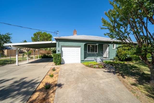 2056 Canal Dr., Redding, CA 96001 (#20-3862) :: Wise House Realty