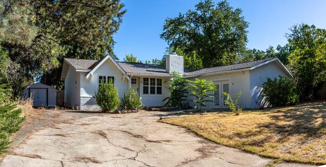 2188 Belladonna St, Redding, CA 96002 (#20-3868) :: Wise House Realty