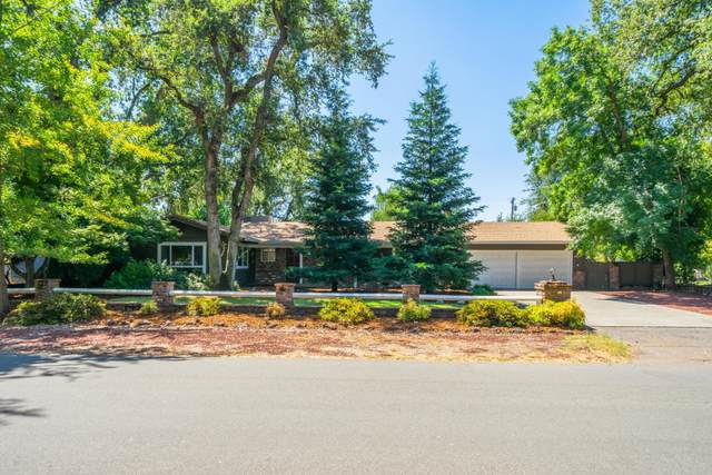 21837 Berkeley Dr, Palo Cedro, CA 96073 (#20-3878) :: Wise House Realty