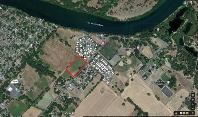 4.36 Acres Rupert Rd, Anderson, CA 96007 (#20-3891) :: Wise House Realty