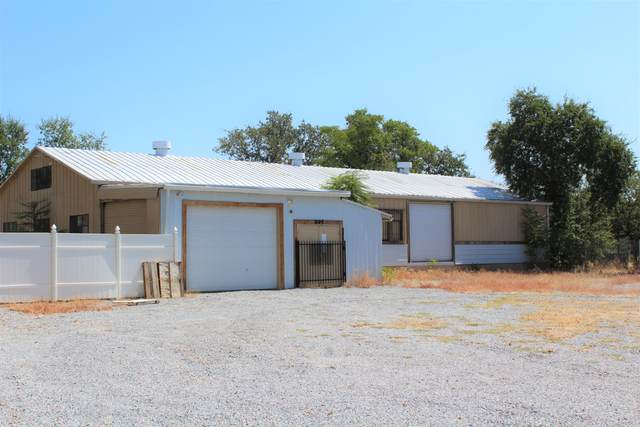 895 Market St, Redding, CA 96003 (#20-3917) :: Wise House Realty