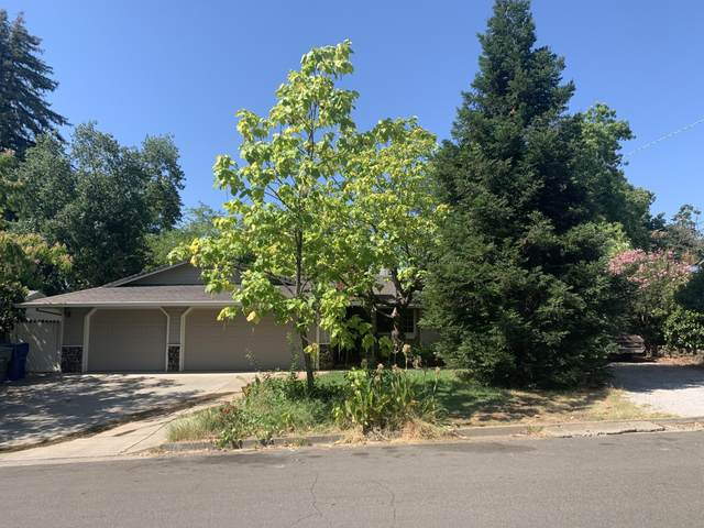 2198 Belladonna St, Redding, CA 96002 (#20-3925) :: Wise House Realty