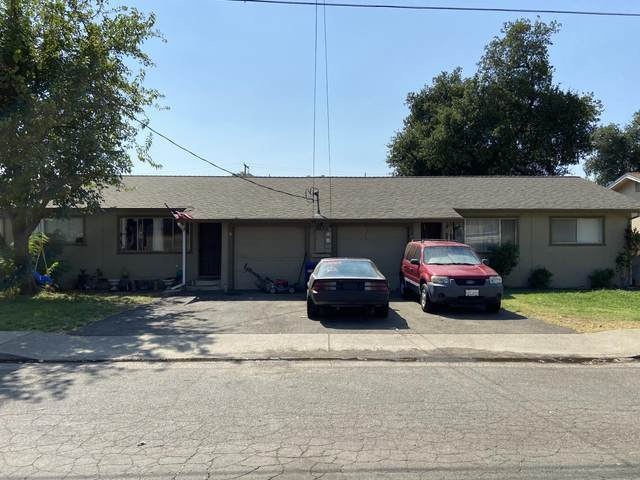 2872 Helen And 2873 Duane St, Redding, CA 96002 (#20-3931) :: Wise House Realty