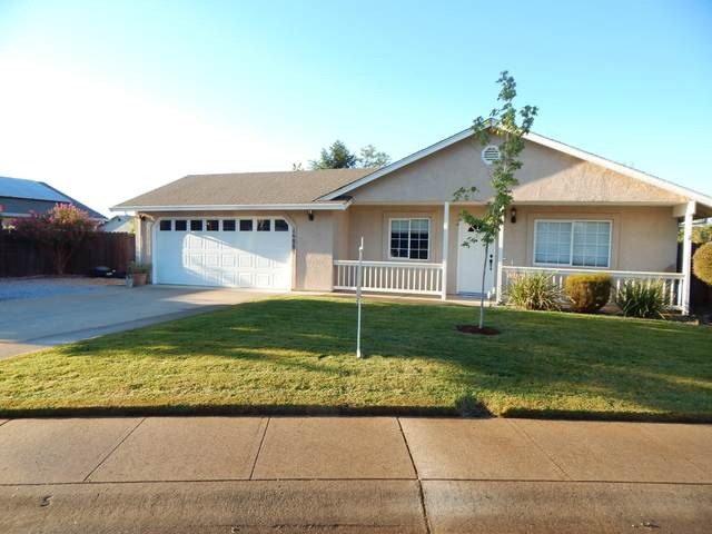 16881 Winchell Dr, Redding, CA 96003 (#20-3943) :: Real Living Real Estate Professionals, Inc.