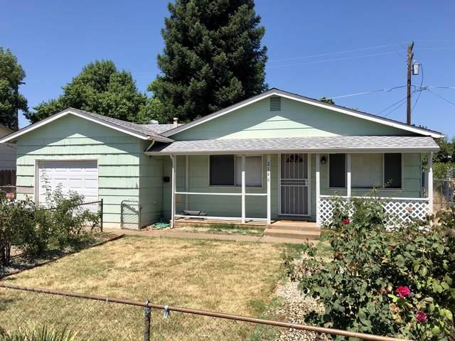 2146 Venus Way, Redding, CA 96002 (#20-3954) :: Vista Real Estate
