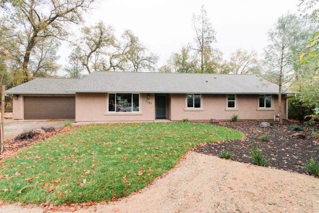 2593 Smith Ave, Shasta Lake, CA 96019 (#20-397) :: Waterman Real Estate