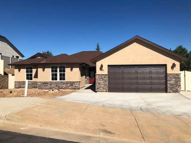 4461 Risstay Way, Shasta Lake, CA 96019 (#20-398) :: Waterman Real Estate