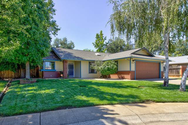1891 Sutterwood Dr, Redding, CA 96002 (#20-3990) :: Wise House Realty